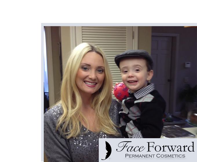 faceforwardwoman